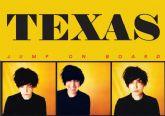 Entradas agotadas para ver a Texas en La Mar de Músicas