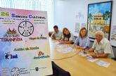 La peña 'Rincón Pulpitero' presenta su 'XXVI Semana Cultural'