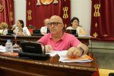 Cs pide una Junta de Portavoces extraordinaria para analizar las consecuencias de la condena por el ´caso La Azohía´