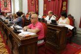 Ciudadanos pide explicaciones al Gobierno por la falta de ejecución de varios acuerdos plenarios que ha promovido