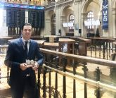 El Chief Financial Officer de Grupo Fuertes, Pablo Lorente, entre los 100 mejores financieros de España