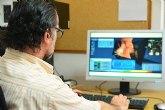 Un investigador de la Politécnica de Cartagena desarrolla un software para guiar cirugías nasales