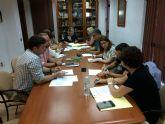 La Junta de Gobierno Local de Molina de Segura aprueba el incremento de gasto del Servicio de Ayuda a Domicilio en 50.990,43 euros