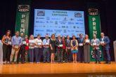 Los premios Onda Cero de Cartagena celebran su XI edición en El Batel