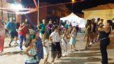 Las fiestas populares de San Félix finalizan este domingo
