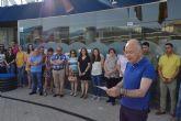 El Ayuntamiento de Las Torres de Cotillas se suma al Día del Orgullo LGTBI+