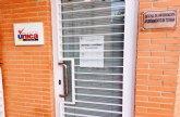 Se cierra la Oficina de Atención al Ciudadano de El Paretón-Cantareros durante los meses de julio y agosto