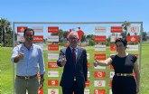 El torneo de dobles del Santander Golf Tour llega a Oliva Nova