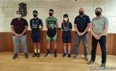 Tres ciclistas totaneros competirán con la Selección Murciana en el Campeonato de Espana Escolar de MTB