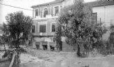Totana vivió angustiosos momentos provocados por las inundaciones en 1877 y en 1964