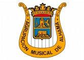 El Ayuntamiento y la Agrupaci�n Musical mantienen su colaboraci�n para la formaci�n musical en Alhama