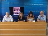 El Ayuntamiento de Molina de Segura presenta una campaña contra el abandono de animales con el lema ¿Abandonarías a alguien de tu familia?