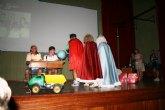 Autoridades municipales y regionales asisten a la fiesta de fin de curso del Centro de Día para Personas con Enfermedad Mental del Ayuntamiento