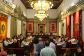 Cartagena se convierte en el único municipio español que no permite que la Policía Local se forme en terrorismo yihadista