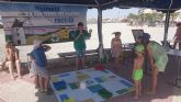 Medio Ambiente y Ecoembes programa actividades informativas en mercados y playas para fomentar el reciclaje