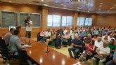 La Comunidad destina más de 300.000 euros para trabajos de control que eviten la entrada de la ´Xylella fastidiosa´