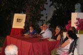 Puerto Lumbreras acoge un Recital de Poesía en homenaje a Buenaventura Romera