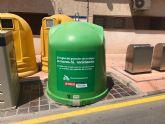 Ecovidrio y el Ayuntamiento de Alhama animan a los vecinos a participar en el trofeo reciclado para La Vuelta