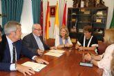La Cátedra de la Mujer de la UCAM impulsará el autoempleo y la consolidación empresarial en la Región