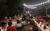 La Loma ya homenajea a San Joaquín con un programa de actos para todos