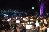 Los Alcázares se rinde ante la Orquesta Sinfónica de la Región de Murcia