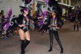 Flores del Mediterráneo se hace con el primer premio del carnaval de verano