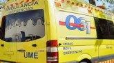 La Concejalía de Sanidad va a solicitar al Servicio Murciano de Salud (SMS) que se dote de una ambulancia de traslado al municipio de Totana