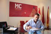MC solicita reunirse con el delegado del Gobierno para ayudar a solucionar la crisis humanitaria y de gestión ante la llegada de inmigrantes ilegales