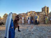 La esencia de Ávila a través de visitas teatralizadas y su gastronomía