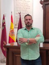 El GM VOX Lorca, único partido que vota en contra a la propuesta de IU para realizar una 'revisión exhaustiva de todas las ordenanzas fiscales'