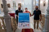 Las Escuelas de Ciclismo y Cadetes ´Cartagena Ciudad de Tesoros´ celebran su XII Exhibición con el Circuito de Velocidad como escenario