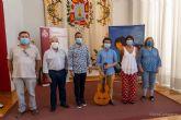 La Semana Flamenca ´Perlas a millares´ pondrá en valor el patrimonio musical de Cartagena en septiembre