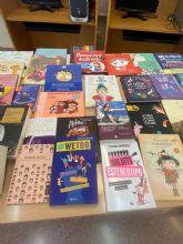 La Biblioteca municipal de Puerto Lumbreras incorpora medio centenar de libros de temática sobre igualdad y diversidad