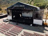 Arranca la 60 edición del Festival Internacional del Cante de las Minas