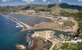 El Ministerio de Turismo concede a Portmán un Plan de Sostenibilidad Turística dotado con un millón de euros