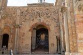 Finaliza la restauración de la capilla del Concejo