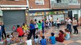 'No hay rehabilitación de los barrios sin intervención sociocomunitaria'