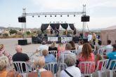 Fiestas vecinales en Camposol 2017
