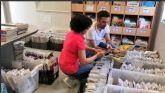 El Banco de Intercambio de Libros, que este año cuenta también con ejemplares de Formación Profesional, abre el próximo 3 de septiembre con horario de 9 a 14 horas