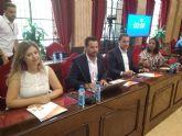 Ciudadanos Murcia cambia el modelo de gestión municipal condicionando los presupuestos municipales e introduciendo nuevas pautas de trabajo