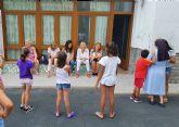 66 menores tutelados por la Comunidad Autónoma pasan sus vacaciones de verano en residencias de San Pedro del Pinatar