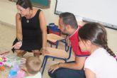 El Ayuntamiento pide a la CARM un aumento de las subvenciones para las escuelas de verano de conciliación familiar