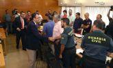 El Ayuntamiento establece un Plan especial de protección con motivo de la Feria de Murcia 2018