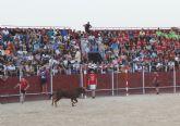 La ´XV Noche de la zurra y la brasa´ repartirá cerca de 1.000 kilos de carne en las fiestas torreñas
