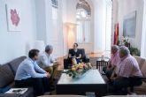 Castejón: 'No vamos a permitir chantajes de ningún partido político con nuestros agricultores'