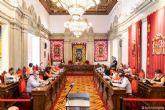 El Pleno insta a una vuelta al cole segura e inclusiva