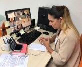 La Concejalía de Educación presenta el programa #AlguazasEducaciónSegura