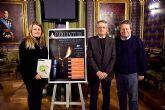 El coleccionista y restaurador Antonio Paredes es nombrado Mayor del Año
