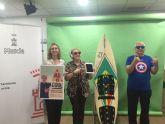 El Ayuntamiento de Murcia realiza la campaña 'Old is cool' con motivo del Día Internacional de las Personas de Edad