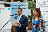 El Ayuntamiento defiende la información accesible y transparente en el Día del Derecho a Saber